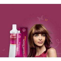 Wella Color Touch Plus hajszínező 60 ml