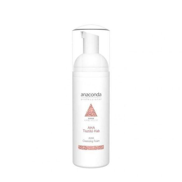 Anaconda Aha tisztító hab 150 ml
