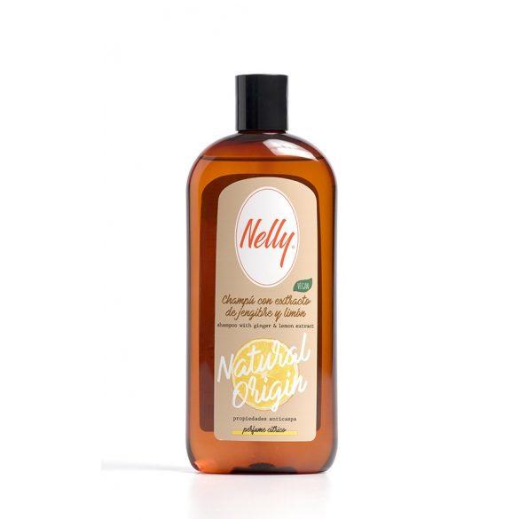 Nelly hajlakk természetes volumen 300 ml