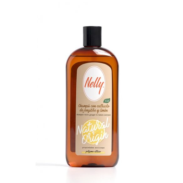 Nelly anti-frizz hatású hajlakk erős 750 ml