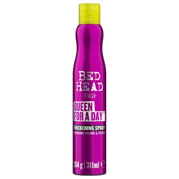 TIGI BED HEAD Superstar Queen hajdúsító hab - közepes 300 ml