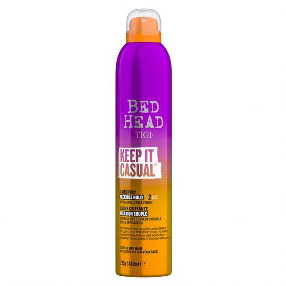 TIGI BED HEAD Hard to Get matt hatású wax 42 g