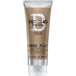 TIGI B FOR MEN Power Play erős zselé 200 ml