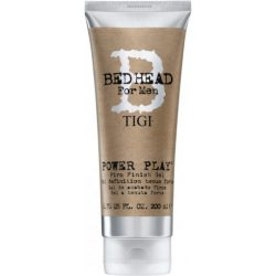 TIGI B FOR MEN Power Play erős zselé 200 ml