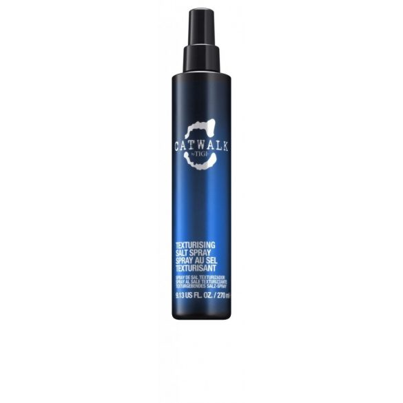 TIGI CATWALK Salt Spray texturáló spray 270 ml