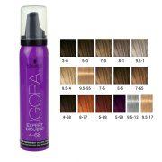Igora Expert Mousse kimosható színező hajhab 100 ml