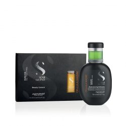 Alfaparf Semi Di Lino Sublime Cellula Madre Restructuring Multiplier koncentrátum károsodott hajra 150 ml