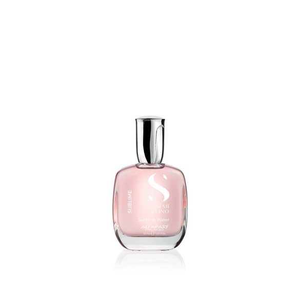 Alfaparf Semi Di Lino Sublime Water parfümös permet 50 ml