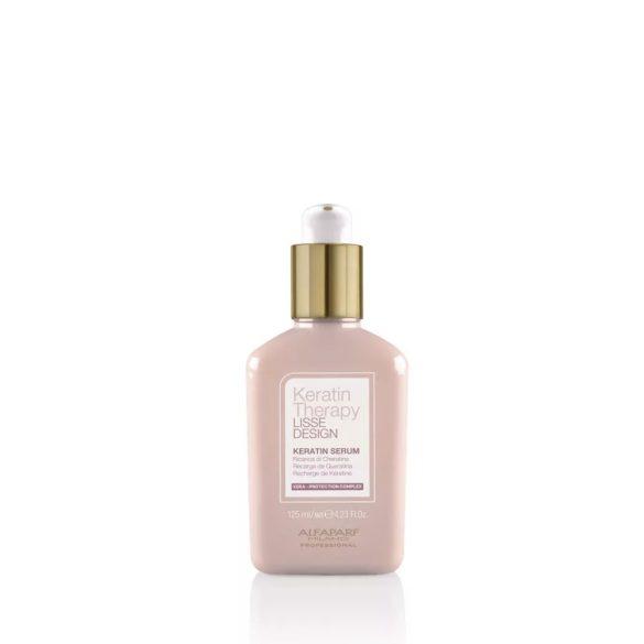 Alfaparf Lisse Design Keratin Therapy Refill Keratin feltöltő fluid 100 ml