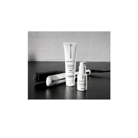 L'Oréal Steampod tápláló krém vastag szálú hajra 150 ml