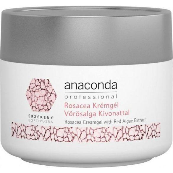 Anaconda Rosacea krémgél vörösalga kivonattal 50 ml