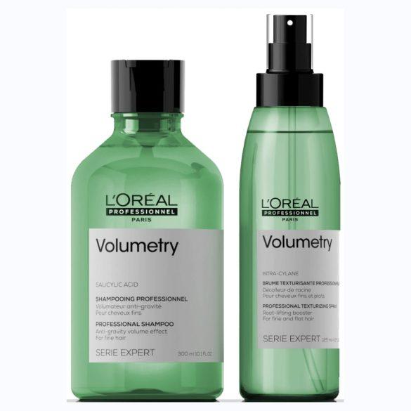 L'Oréal Série Expert Volumetry balzsam vékonyszálú hajra 200 ml