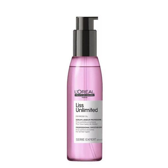 L'Oréal Liss Unlimited hővédő krém 150 ml