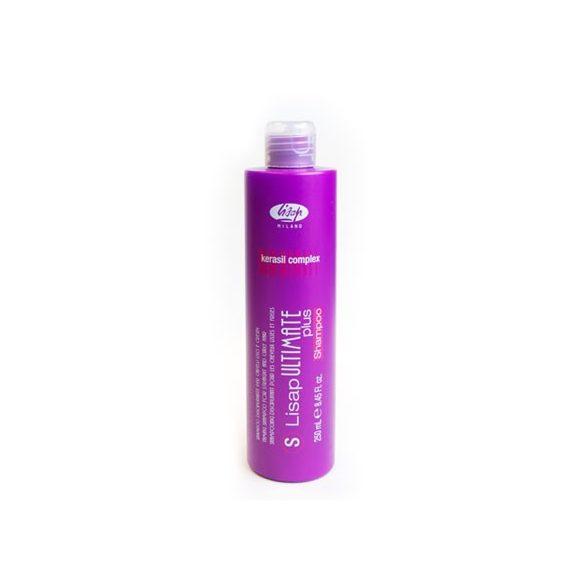 Lisap Ultimate sampon 250 ml