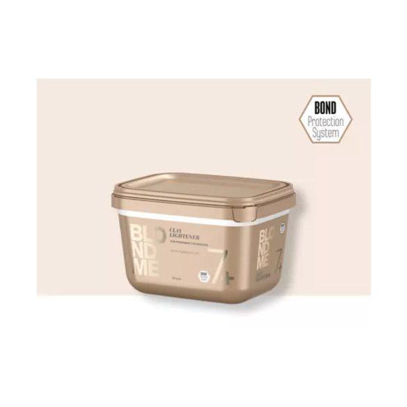 Schwarzkopf Blondme Prémium Clay Lightener 350 gr