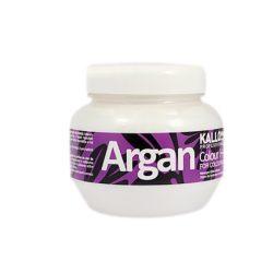 Kallos Argán pakolás színvédő 275 ml
