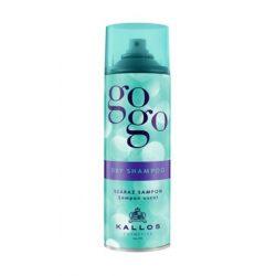 Kallos Go-Go szárazsampon 200 ml