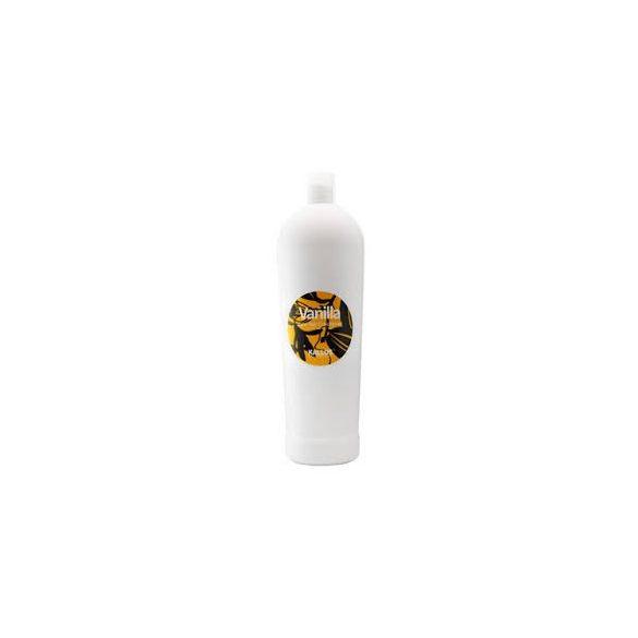 Kallos Vanilla tápáló hajbalzsam száraz hajra1000 ml