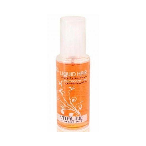 Lady Stella Vitaline Professional folyékony haj, regeneráló fényszérum 100 ml