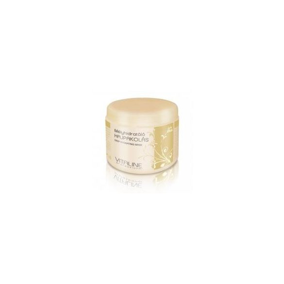 Lady Stella Vitaline Professional mélyhidratáló hajpakolás 500 ml