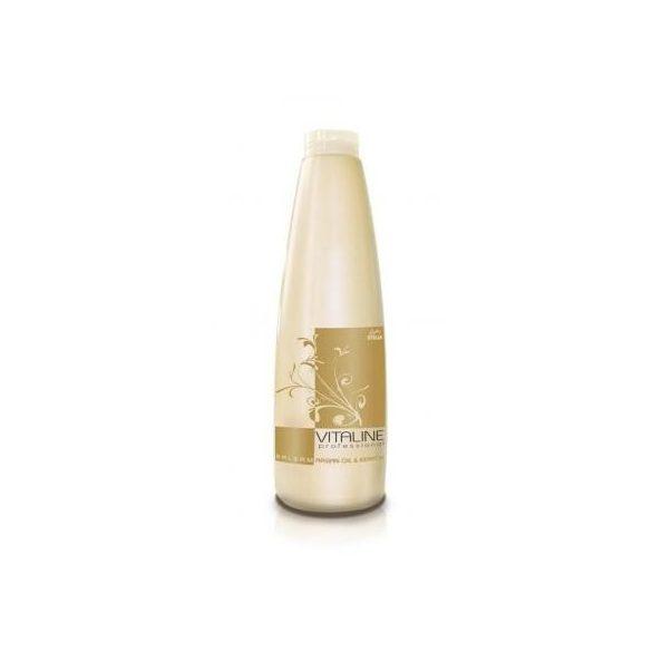 Lady Stella Vitaline Professional balzsam argán olajjal és keratinnal 1000 ml