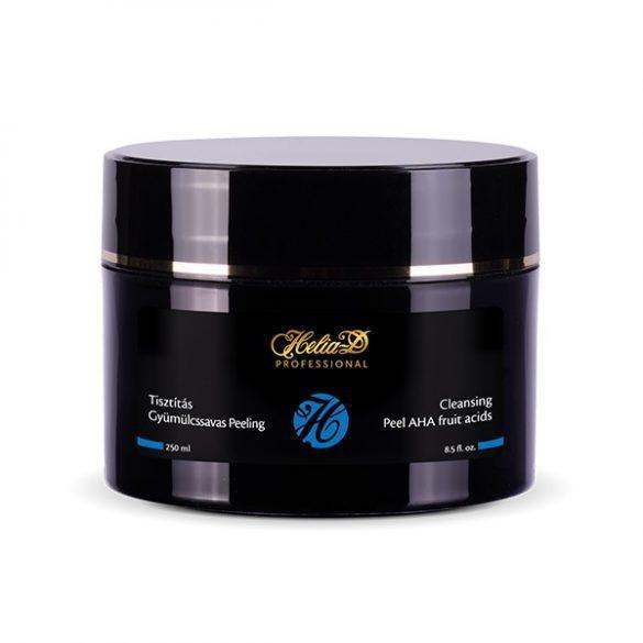 Helia-D Gyümölcssavas Peeling 250 ml