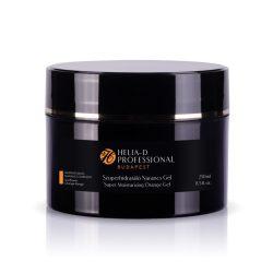 Helia-D Szuperhidratáló Narancszselé 250 ml