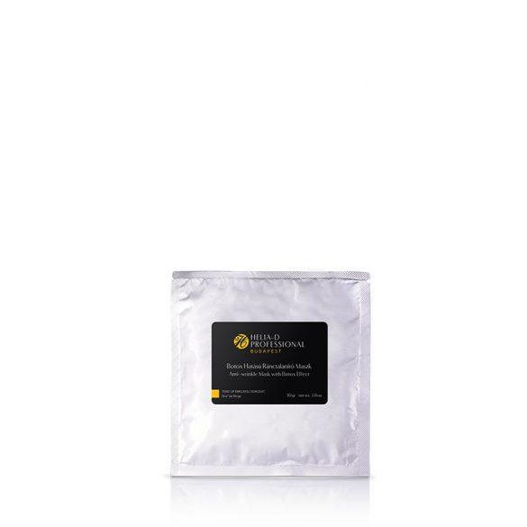 Helia-D Botox Hatású Ránctalanító Maszk 30 g