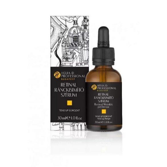 Helia-D Fekete Szappan 50 ml