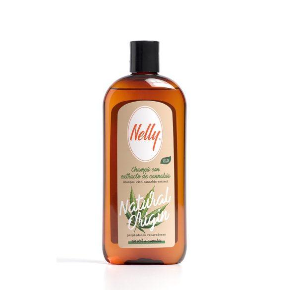 Nelly Reconstructor hajújraépítő krém 150 ml