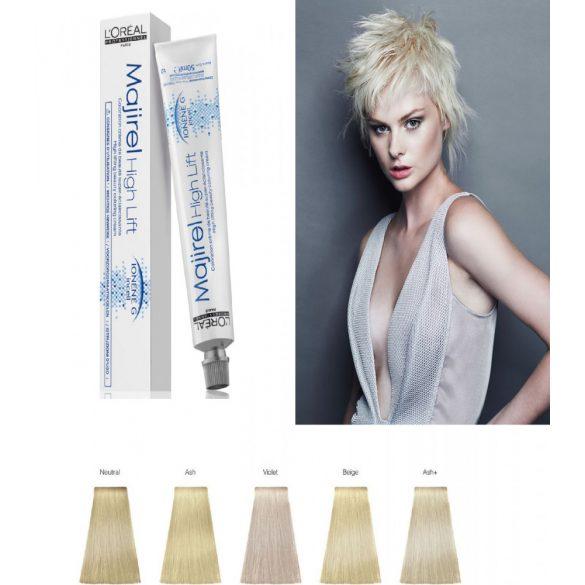 L'Oréal MAJIREL High Lift hajfesték 50 ml