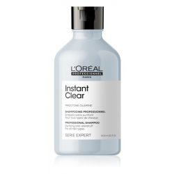 L'Oréal Série Expert instant clear pure sampon korpás hajra 300 ml
