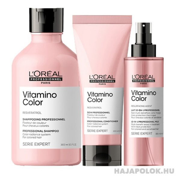 L'Oréal Série Expert Vitamino Color 10in1 spray 190 ml