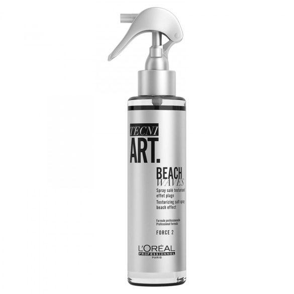L'Oréal TECNI.ART Beach Waves textúrát adó, ásványi sókkal dúsított spray 150 ml