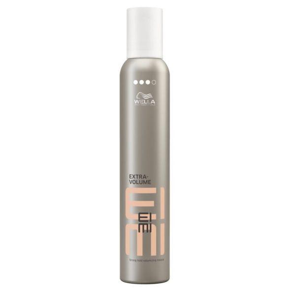 Wella EIMI Natural Volume erős hajformázó hab 300 ml