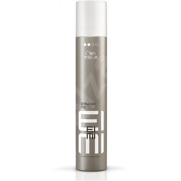 Wella EIMI Dynamic Fix erős 45 másodperces fixáló spray 300 ml