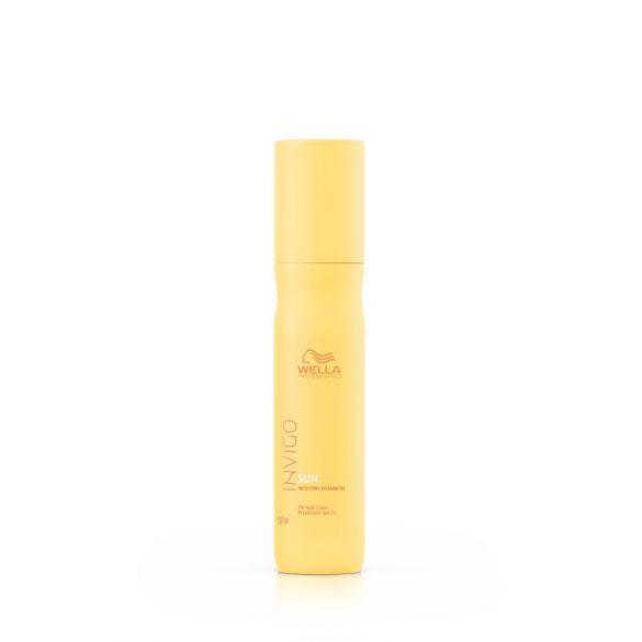 Wella Invigo Sun UV szűrős színvédő spray 150 ml