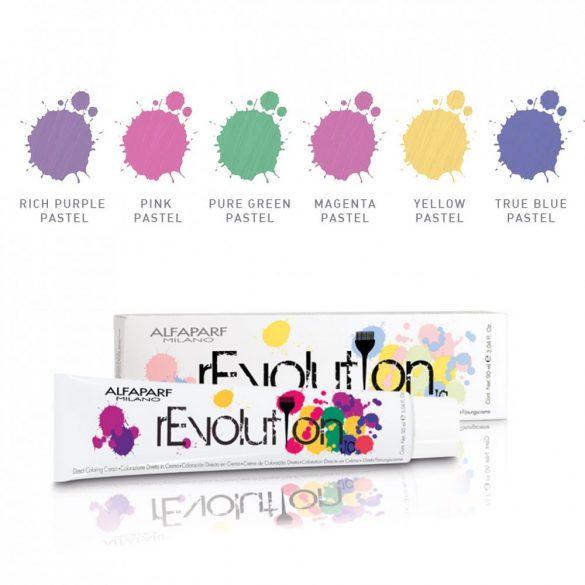 Alfaparf Revolution hajszínező 90 ml