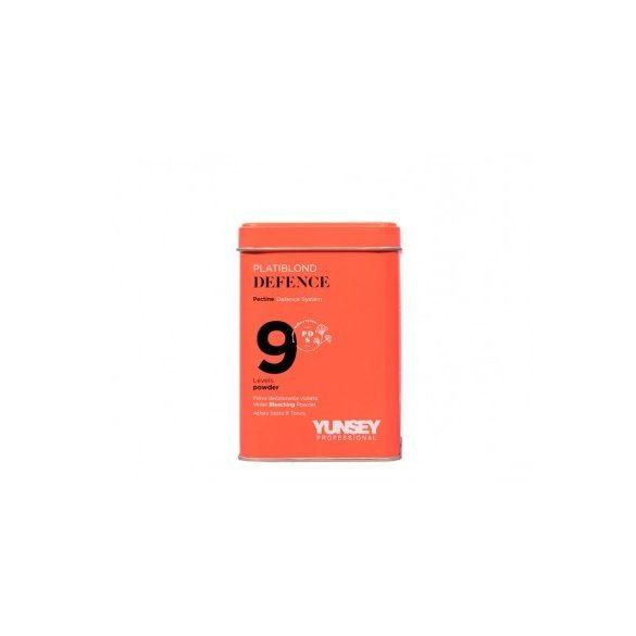 Yunsey Platiblond Extreme szőkítőpor tasakos 15 g