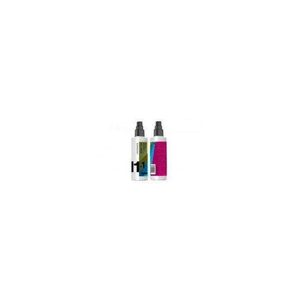 Yunsey 11+1 professzionális komplex hajkezelő 150 ml