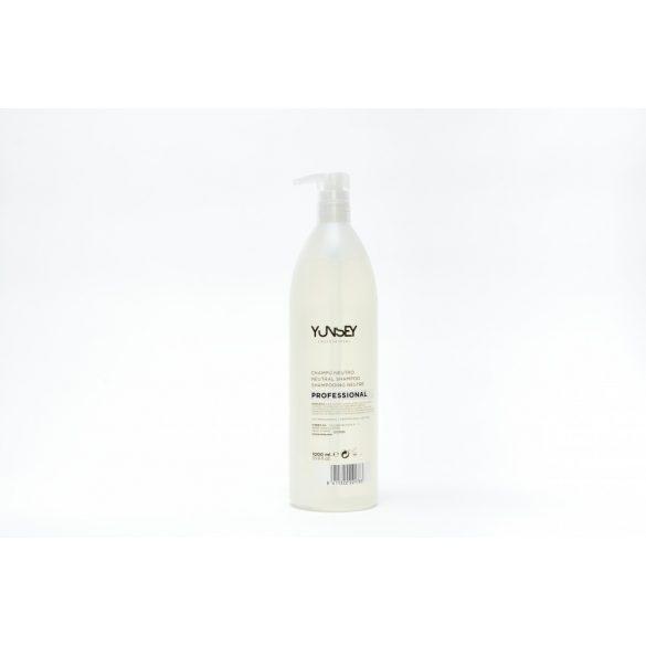 Yunsey Neutral semleges, tisztító sampon 1000 ml