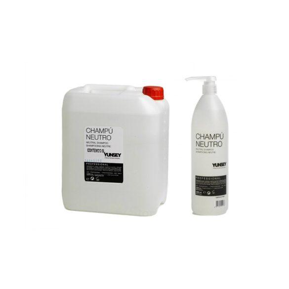 Yunsey Neutral tisztító sampon 1000 ml