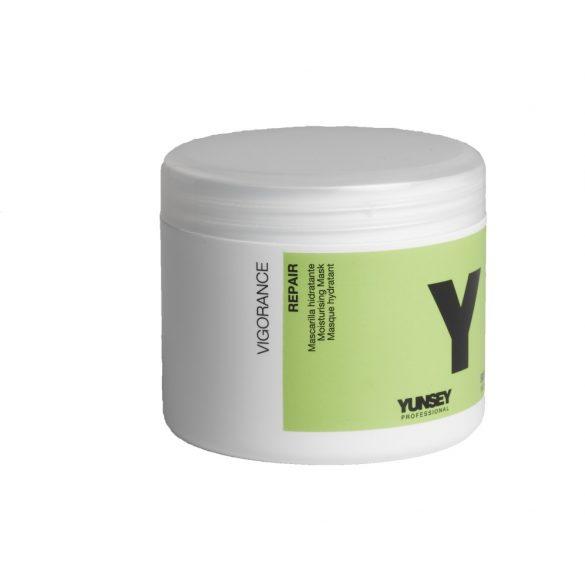 Yunsey Vigorance pakolás hidratáló 500 ml