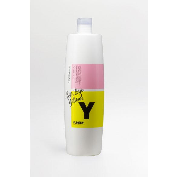 Yunsey Vigorance hamvasító sampon 1000 ml