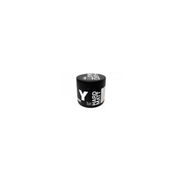 Yunsey Hard erős formázó matt hajwax 100 ml
