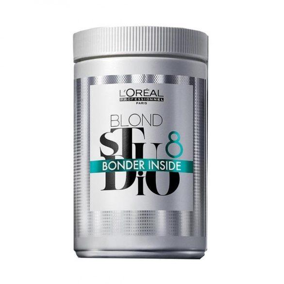 L'Oréal Blond Studio Multi-Techniques-8 szőkítőpor 500 g