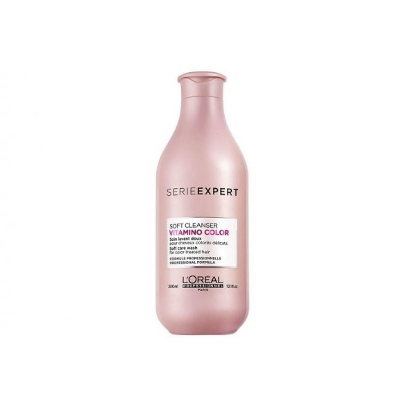 L'Oréal Série Expert Vitamino Color A-OX szulfátmentes sampon 150 ml