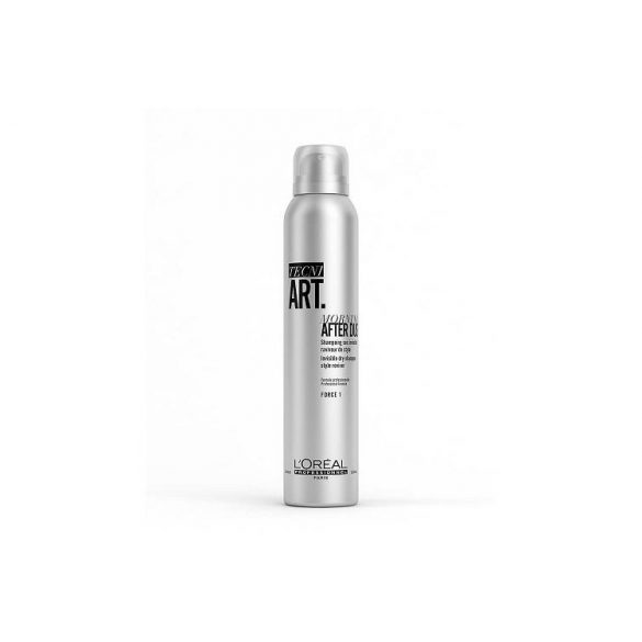 L'Oréal TECNI.ART Morning dust száraz sampon spray 200 ml