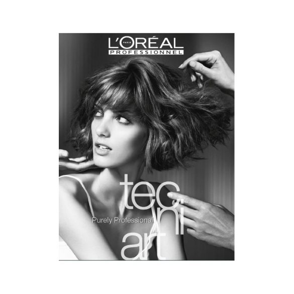L'Oréal TECNI.ART Morning dust száraz sampon spray 200 ml