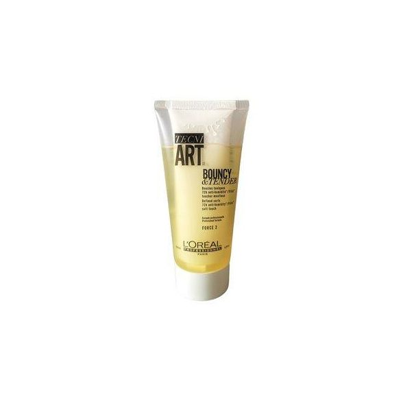 L'Oréal TECNI.ART Dual Stylers Bouncy and Tender krémgél 150 ml